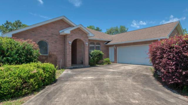 2759 Pebble Beach Drive, Navarre, FL 32566 (MLS #823487) :: Classic Luxury Real Estate, LLC