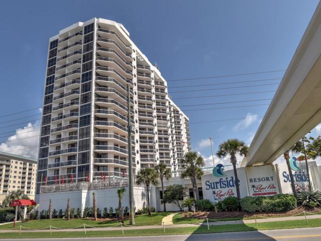 1096 Scenic Gulf Drive #1209, Miramar Beach, FL 32550 (MLS #823494) :: Berkshire Hathaway HomeServices Beach Properties of Florida