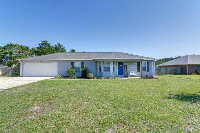8638 Estrada Street, Navarre, FL 32566 (MLS #823495) :: Classic Luxury Real Estate, LLC