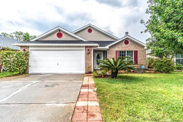 1604 Fenwick Avenue, Fort Walton Beach, FL 32547 (MLS #823496) :: Classic Luxury Real Estate, LLC