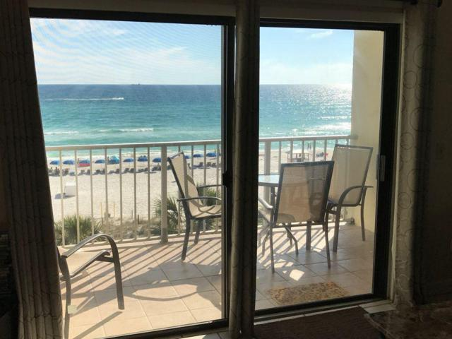 8743 Thomas Drive #507, Panama City Beach, FL 32408 (MLS #823505) :: Keller Williams Realty Emerald Coast