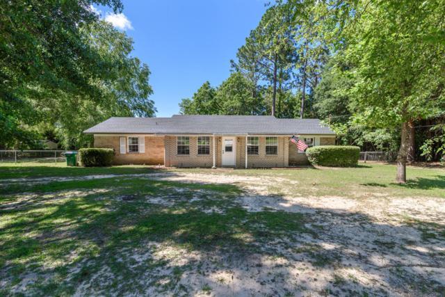 120 Phillips Drive, Crestview, FL 32536 (MLS #823510) :: Classic Luxury Real Estate, LLC