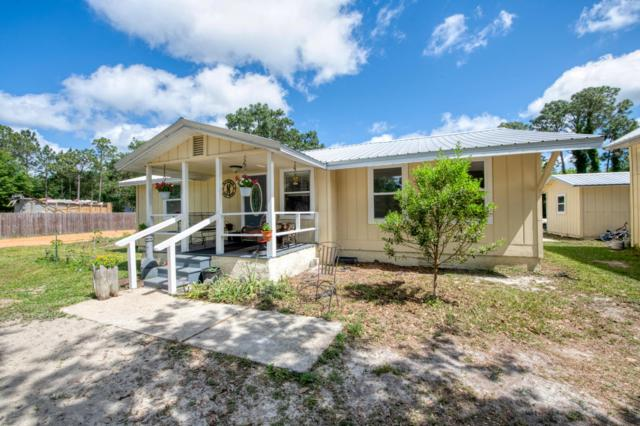 9162 Eagle Nest Drive, Navarre, FL 32566 (MLS #823514) :: Classic Luxury Real Estate, LLC