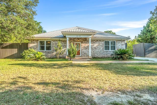 4242 Country Breeze Lane, Crestview, FL 32539 (MLS #823520) :: Classic Luxury Real Estate, LLC