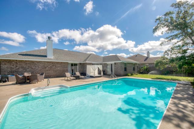 1515 Cypress Bend Trail, Gulf Breeze, FL 32563 (MLS #823523) :: ResortQuest Real Estate