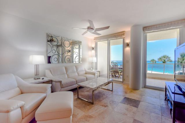 110 Gulf Shore Drive Unit 223, Destin, FL 32541 (MLS #823524) :: Scenic Sotheby's International Realty