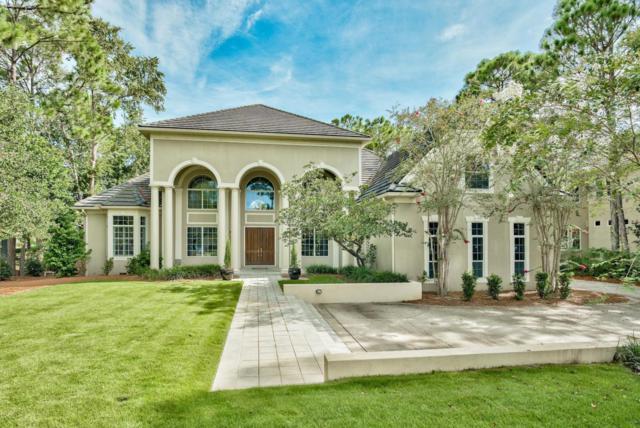 1535 W Island Green Lane, Miramar Beach, FL 32550 (MLS #823546) :: Berkshire Hathaway HomeServices Beach Properties of Florida
