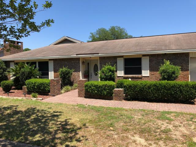 614 Cambridge Avenue, Fort Walton Beach, FL 32547 (MLS #823549) :: Classic Luxury Real Estate, LLC