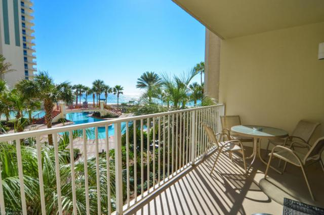 9900 S Thomas Drive Unit 207, Panama City, FL 32408 (MLS #823551) :: Keller Williams Realty Emerald Coast