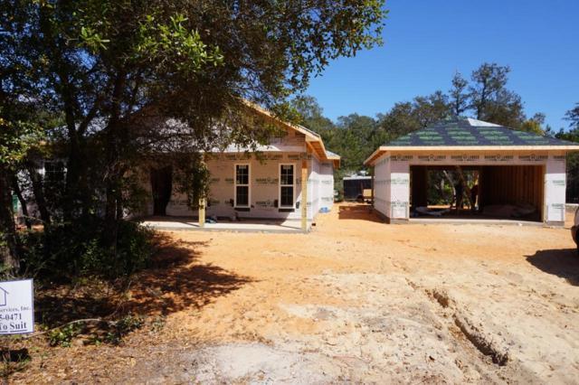 1446 Oak Drive, Gulf Breeze, FL 32563 (MLS #823556) :: ResortQuest Real Estate