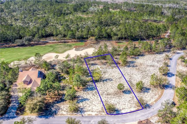 1619 Meadowlark Way, Panama City Beach, FL 32413 (MLS #823562) :: Hilary & Reverie