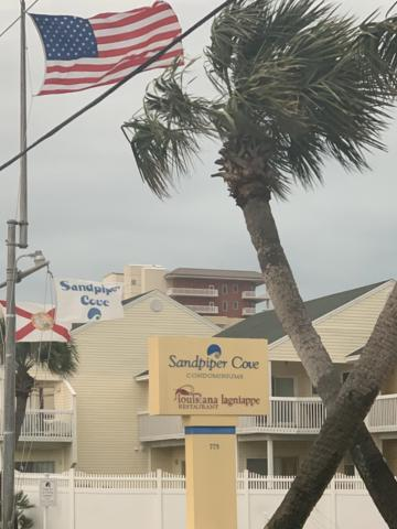 775 Gulf Shore Drive #23, Destin, FL 32541 (MLS #823564) :: Classic Luxury Real Estate, LLC