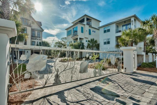 Lot #3 Caspian Court, Santa Rosa Beach, FL 32459 (MLS #823565) :: ENGEL & VÖLKERS