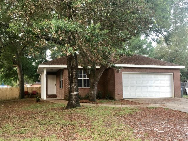 437 Marquette Avenue, Valparaiso, FL 32580 (MLS #823566) :: Berkshire Hathaway HomeServices PenFed Realty