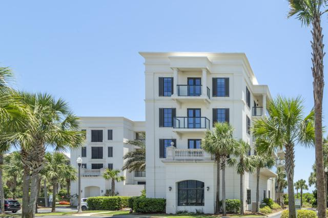 4128 E Co Highway 30-A Unit 201, Santa Rosa Beach, FL 32459 (MLS #823567) :: Classic Luxury Real Estate, LLC