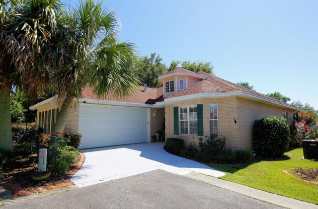 1610 Ibiza Cove, Niceville, FL 32578 (MLS #823569) :: Classic Luxury Real Estate, LLC