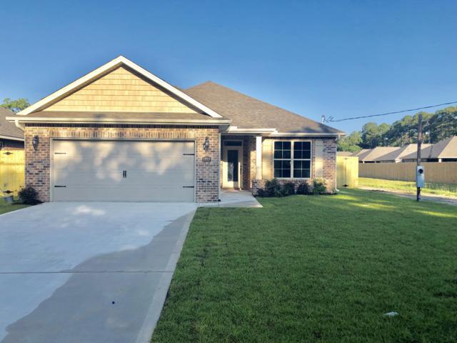 1353 N Beal Extension, Fort Walton Beach, FL 32547 (MLS #823571) :: Classic Luxury Real Estate, LLC
