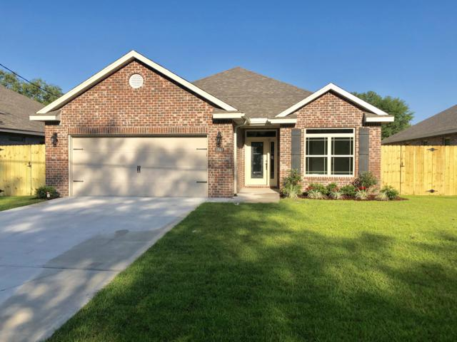 1361 N Beal Extension, Fort Walton Beach, FL 32547 (MLS #823572) :: Classic Luxury Real Estate, LLC