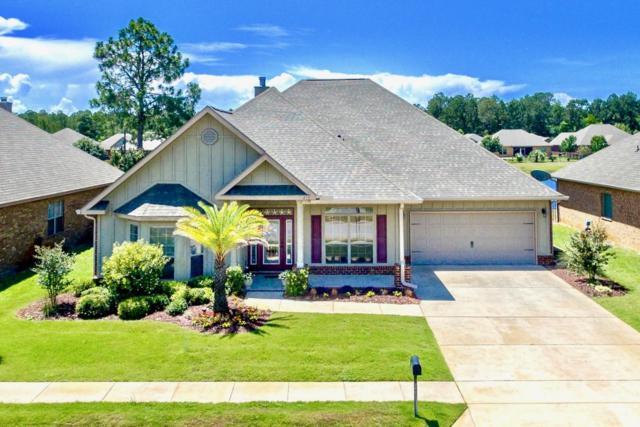 433 Whispering Lake Drive, Santa Rosa Beach, FL 32459 (MLS #823579) :: Classic Luxury Real Estate, LLC