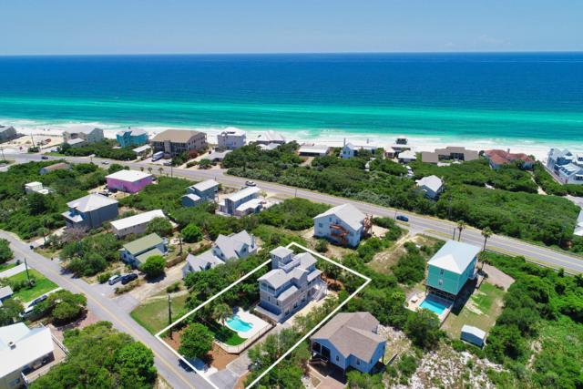 119 Baird Road, Santa Rosa Beach, FL 32459 (MLS #823580) :: Classic Luxury Real Estate, LLC