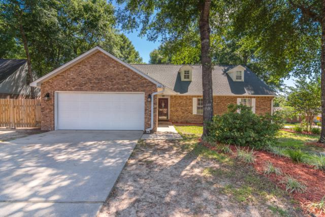 202 Warrior Street, Crestview, FL 32536 (MLS #823581) :: Classic Luxury Real Estate, LLC