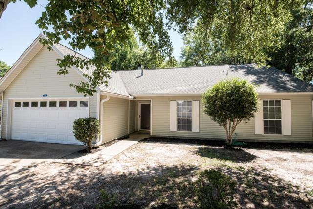 110 Meadowbrook Court, Niceville, FL 32578 (MLS #823585) :: Classic Luxury Real Estate, LLC