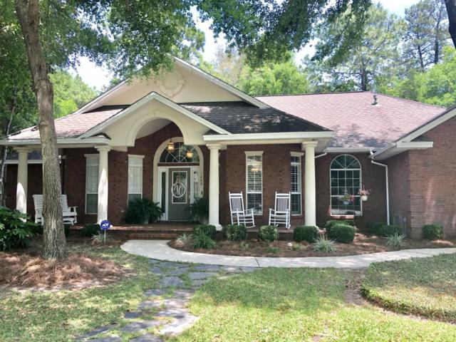 1400 Rum Still Circle, Niceville, FL 32578 (MLS #823587) :: RE/MAX By The Sea