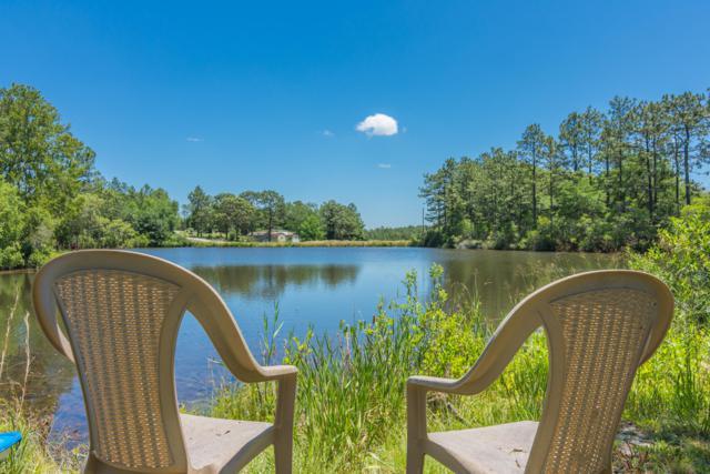 5381 Mount Olive Road, Crestview, FL 32539 (MLS #823590) :: Classic Luxury Real Estate, LLC