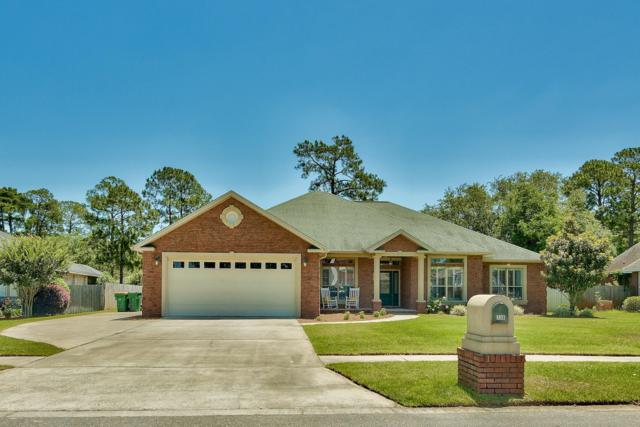 738 Persimmon Way, Niceville, FL 32578 (MLS #823596) :: Classic Luxury Real Estate, LLC