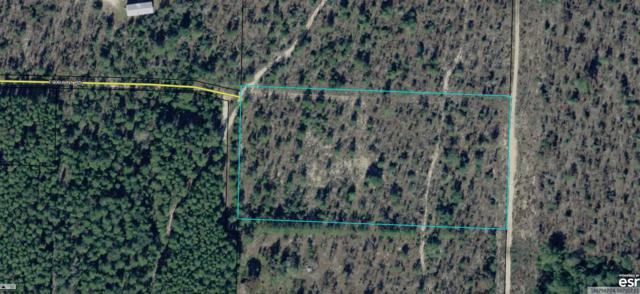 00 Foxhunt Road, Chipley, FL 32428 (MLS #823597) :: RE/MAX By The Sea
