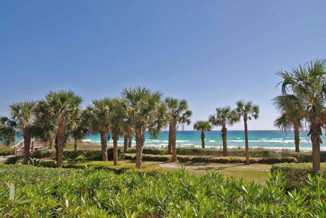15200 Emerald Coast Parkway Unit 206, Destin, FL 32541 (MLS #823598) :: Luxury Properties on 30A