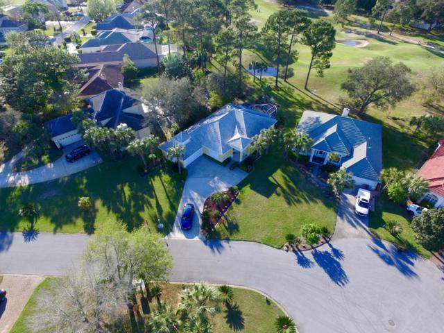 985 Shalimar Point Drive, Shalimar, FL 32579 (MLS #823612) :: Classic Luxury Real Estate, LLC