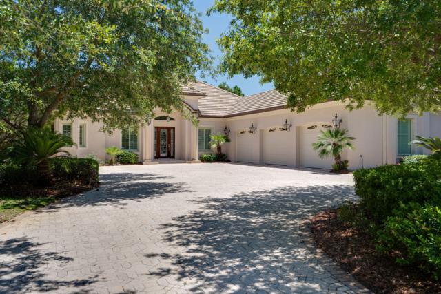4506 Marshbrook Way, Destin, FL 32541 (MLS #823618) :: Classic Luxury Real Estate, LLC