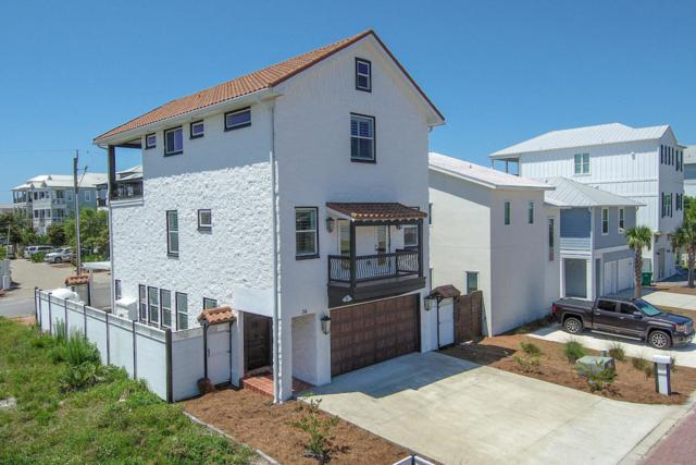 36 Tidewater Court, Inlet Beach, FL 32461 (MLS #823619) :: Coastal Luxury