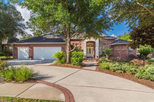 5008 Harvest Creek Trail, Niceville, FL 32578 (MLS #823620) :: Classic Luxury Real Estate, LLC