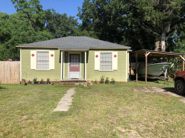 507 NW Syrcle Drive, Pensacola, FL 32507 (MLS #823626) :: CENTURY 21 Coast Properties