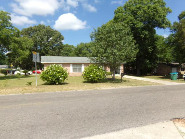 501 Anderson Street, Crestview, FL 32536 (MLS #823629) :: Classic Luxury Real Estate, LLC