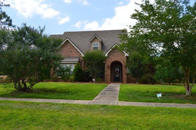 1523 Mill Creek Drive, Baker, FL 32531 (MLS #823632) :: Coastal Luxury