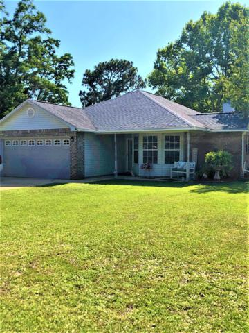 2183 Calle De Cantabria, Navarre, FL 32566 (MLS #823633) :: Classic Luxury Real Estate, LLC