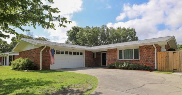 16 NW Higdon Court, Fort Walton Beach, FL 32547 (MLS #823634) :: RE/MAX By The Sea