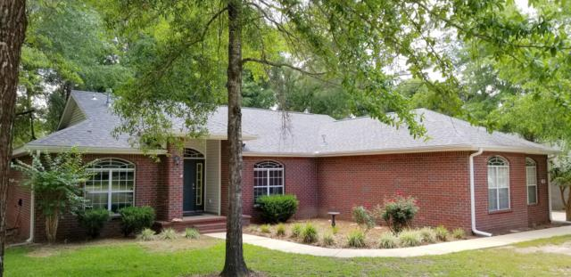 5850 Saratoga Drive, Crestview, FL 32536 (MLS #823639) :: Classic Luxury Real Estate, LLC