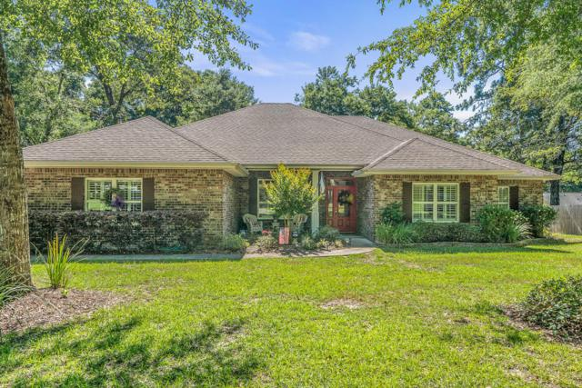 5846 Saratoga Drive, Crestview, FL 32536 (MLS #823645) :: The Beach Group