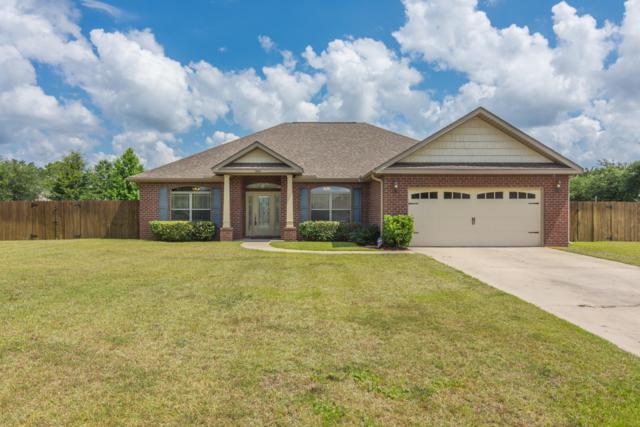 2805 Lexington Court, Crestview, FL 32536 (MLS #823646) :: Classic Luxury Real Estate, LLC
