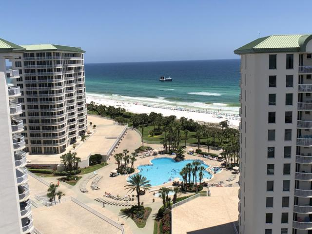 15100 Emerald Coast Parkway Unit Ph1, Destin, FL 32541 (MLS #823647) :: ENGEL & VÖLKERS