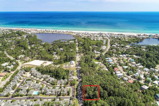 00 Thompson Road, Santa Rosa Beach, FL 32459 (MLS #823648) :: Coastal Luxury