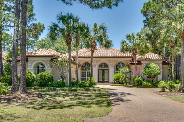 1524 Island Green Drive, Miramar Beach, FL 32550 (MLS #823667) :: Coastal Luxury