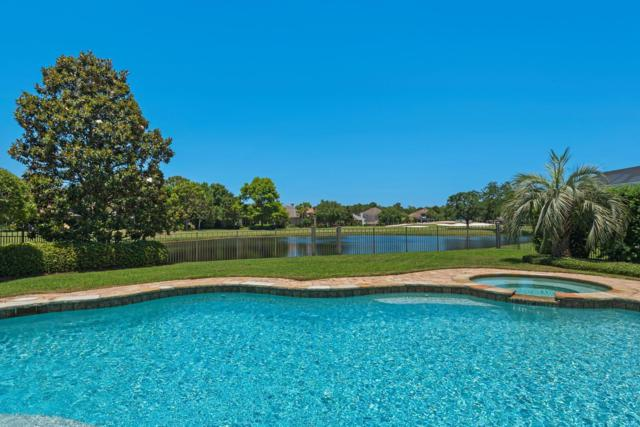 283 Corinthian Place, Destin, FL 32541 (MLS #823672) :: Berkshire Hathaway HomeServices Beach Properties of Florida