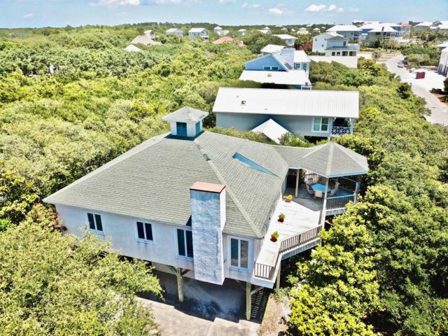 226 Pelican Circle, Inlet Beach, FL 32461 (MLS #823673) :: Classic Luxury Real Estate, LLC