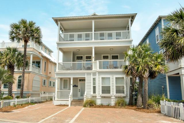 90 Seaward Drive, Santa Rosa Beach, FL 32459 (MLS #823688) :: Classic Luxury Real Estate, LLC
