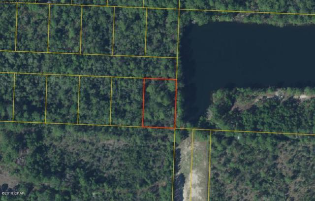 Lot 14 Hampton Creek Road, Santa Rosa Beach, FL 32459 (MLS #823699) :: Classic Luxury Real Estate, LLC